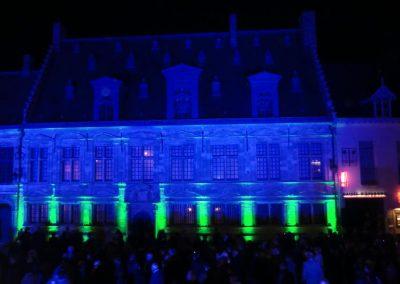 Soiree inaugurale -Musee departemental de Flandre à Cassel