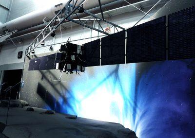 COMETES, aux origines des systemes planetaires