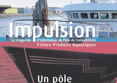 Impulsion Aquimer