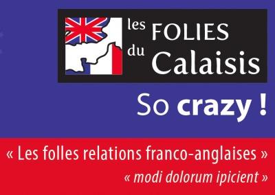 Les folies du Calaisis