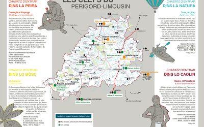 Les Clefs du Périgord-Limousin, Chabatz d'entrar…