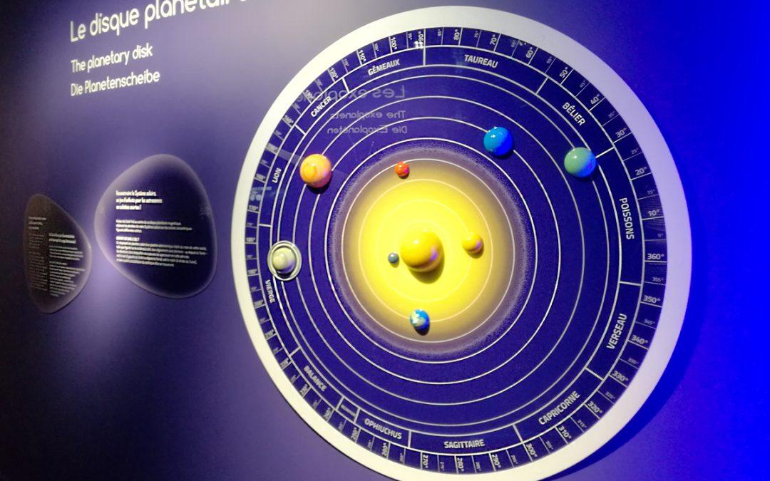 Un nouveau Planétarium Ludiver !