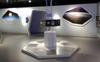 Nouveau départ pour le planétarium Ludiver