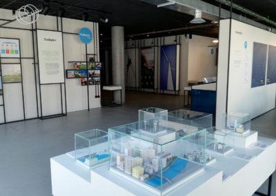 showroom RTE